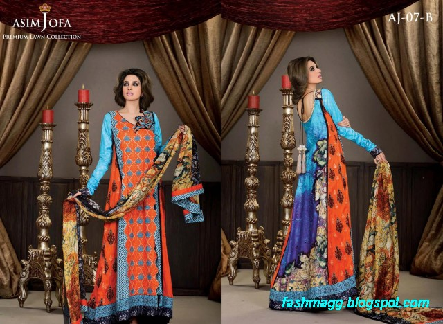 Asim-Jofa-Amazing-Printed-Premium-Lawn-Collection-2013-New-Fashionable-Clothes-Designs-3