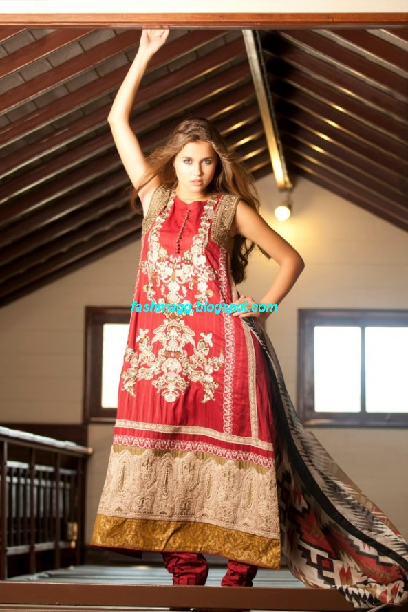 Firdous-Lawn-Summer-Springs-Carnival-Collection-2013-new-Latest-Fashion-Lawn-Prints-Dress-6