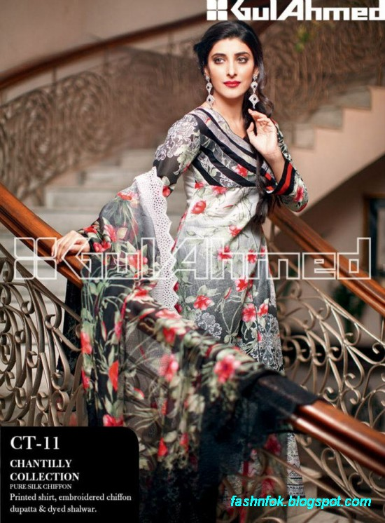 Gul-Ahmed-Lawn-Summer-Spring-New-Fashion-Dress-Designs-Collection-2013-10