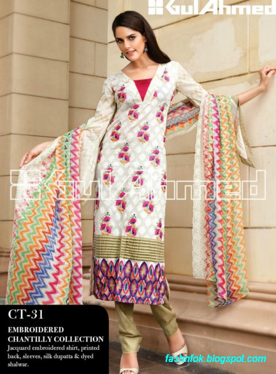 Gul-Ahmed-Lawn-Summer-Spring-New-Fashion-Dress-Designs-Collection-2013-5