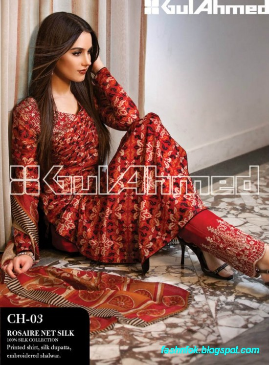 Gul-Ahmed-Lawn-Summer-Spring-New-Fashion-Dress-Designs-Collection-2013-8