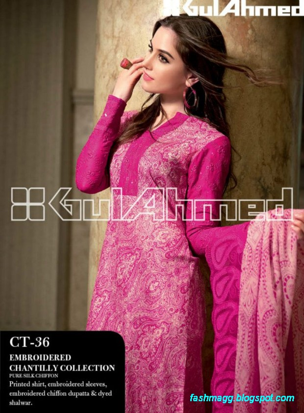 Gul-Ahmed-Lawn-Summer-Spring-New-Fashionable-Dress-Designs-Collection-2013-10