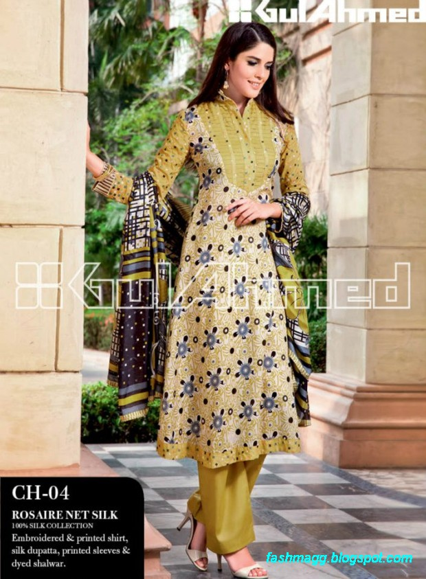 Gul-Ahmed-Lawn-Summer-Spring-New-Fashionable-Dress-Designs-Collection-2013-7
