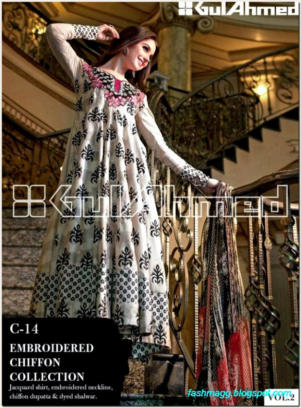 Gul-Ahmed-Lawn-Vol-2-Spring-Summer-New-Fashionabe-Dress-Designs-Collection-2013-8