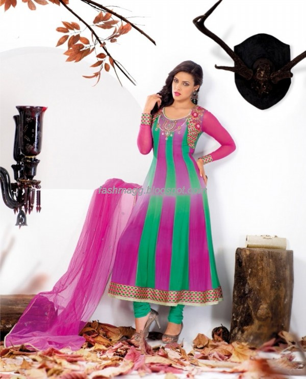 Anarkali-Churidar-festival-Frocks-Fancy-Dress-Designs-New-Fashionable-Clothes-2