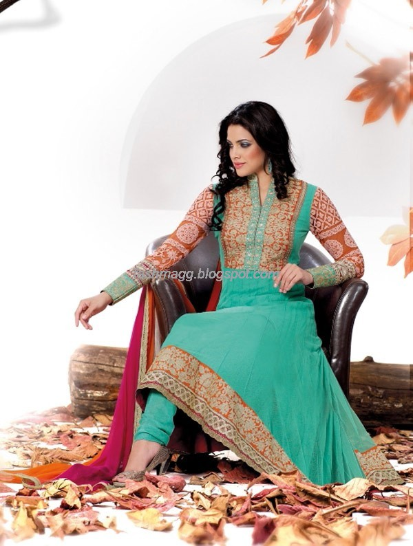 Anarkali-Churidar-festival-Frocks-Fancy-Dress-Designs-New-Fashionable-Clothes-3