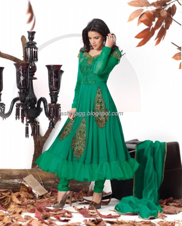 Anarkali-Churidar-festival-Frocks-Fancy-Dress-Designs-New-Fashionable-Clothes-4