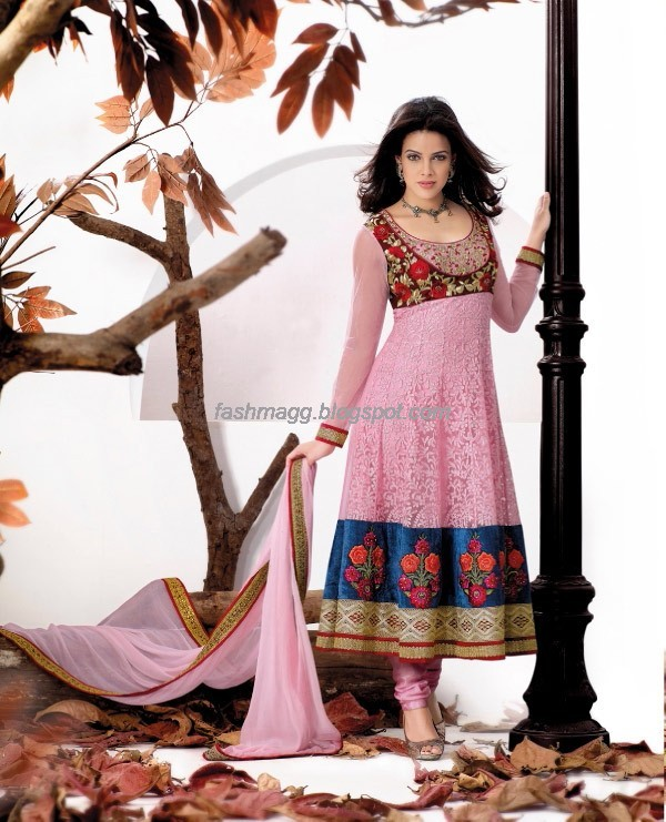 Anarkali-Churidar-festival-Frocks-Fancy-Dress-Designs-New-Fashionable-Clothes-5