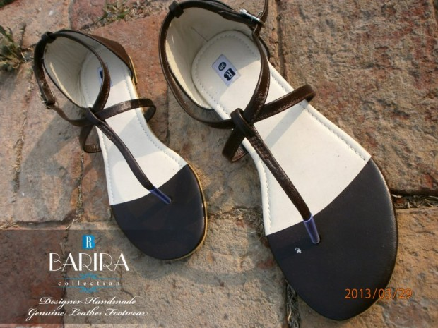 Barira-Designer-Handmade-Genuine-Leather-Footwear-Shoes-New-Fashion-2013-For-Women-Girls-