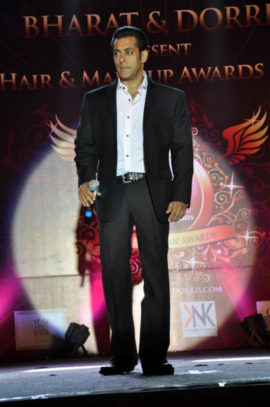 Bollywood-Indian-Celebrities-Stars-At-Bharat-N-Dorris-Make-up-Awards-Pictures-14