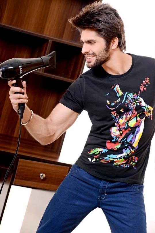 New Formal Shirt Design For Men 2013 Exist Stylish M...