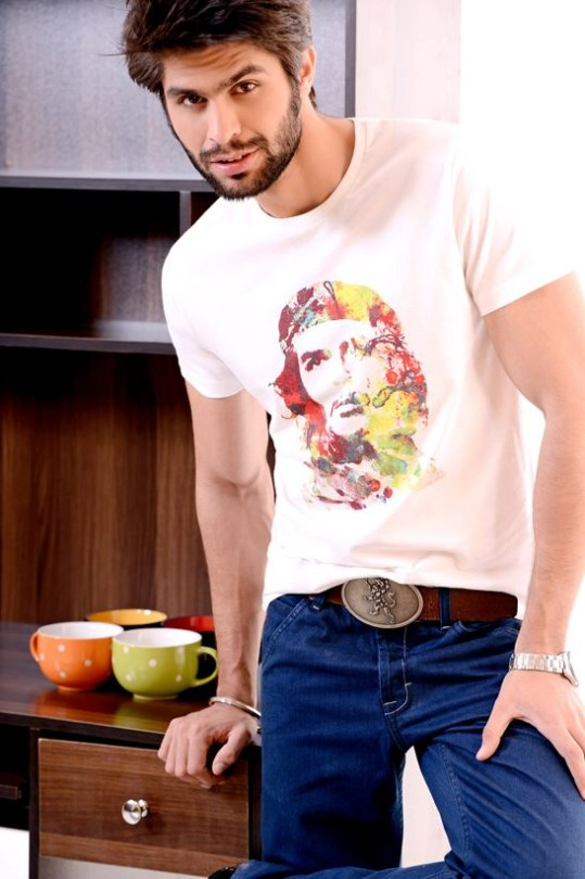 Exist-Stylish-Mens-Wear-Summer-T-Shirts-with-Jeans-Pent-Collection-2013-Fashion-Dress-9