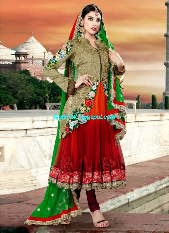 Indian-Anarkali-Frocks-Springs-Summer-Collection-New-Fashionable-Dresses-Designs-14