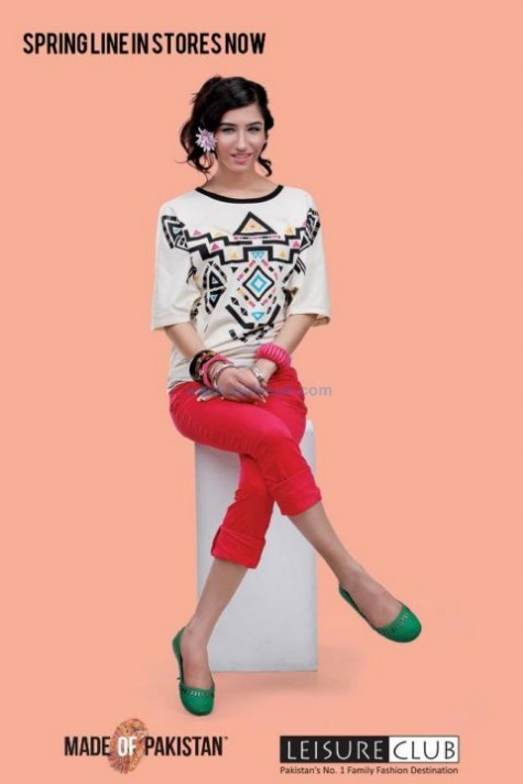 Leisure-Club-Spring-Summer-T-Shirts-and-Tights-Jeans-Collection-2013-For-Boys-Girls-7