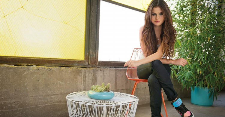Selena gomez a celebrities star at adidas neo photoshoot hq hd selena gomez adidas neo photoshoot pictures 2 voltagebd Image collections