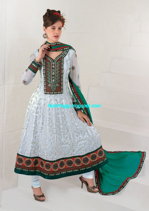 Anarkali-Fancy-Bridal-Wear-Frocks-Anarkali- Embroidered-Wedding-Frock-New-Fashionable-Dress-1