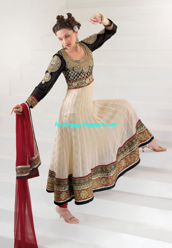Anarkali-Fancy-Bridal-Wear-Frocks-Anarkali- Embroidered-Wedding-Frock-New-Fashionable-Dress-6