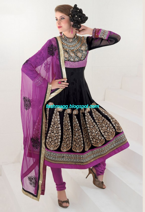 Anarkali-Fancy-Bridal-Wear-Frocks-Anarkali- Embroidered-Wedding-Frock-New-Fashionable-Dress-7