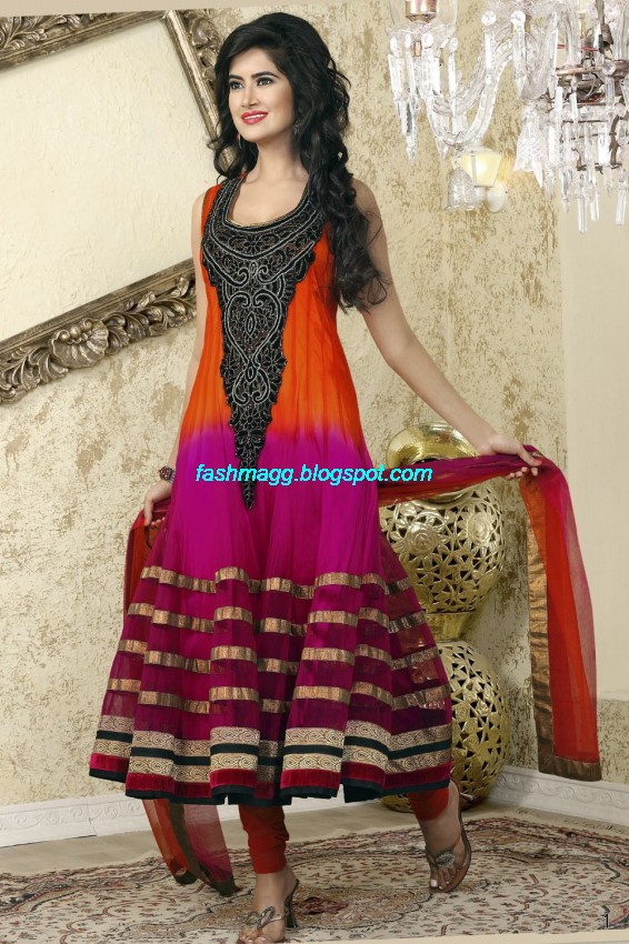 Anarkali-Fancy-Bridal-Wear-Frocks-Anarkali- Embroidered-Wedding-Frock-New-Fashionable-Dress-8