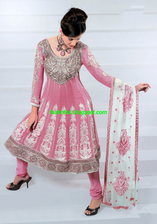 Indian-Anarkali-Umbrella-Frocks-2013-Anarkali-Churidar-Salwar-Kameez-New-Fashionable-Clothes-5