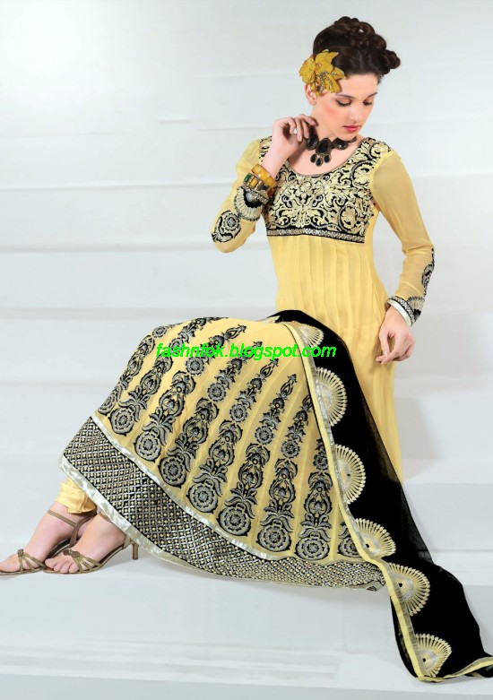 Indian-Anarkali-Umbrella-Frocks-2013-Anarkali-Churidar-Salwar-Kameez-New-Fashionable-Clothes-6
