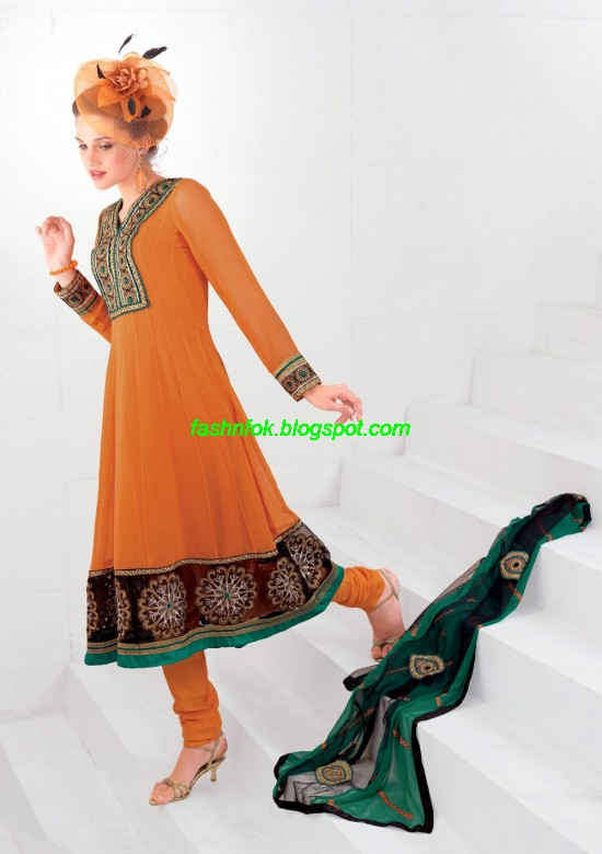 Indian-Anarkali-Umbrella-Frocks-2013-Anarkali-Churidar-Salwar-Kameez-New-Fashionable-Clothes-7