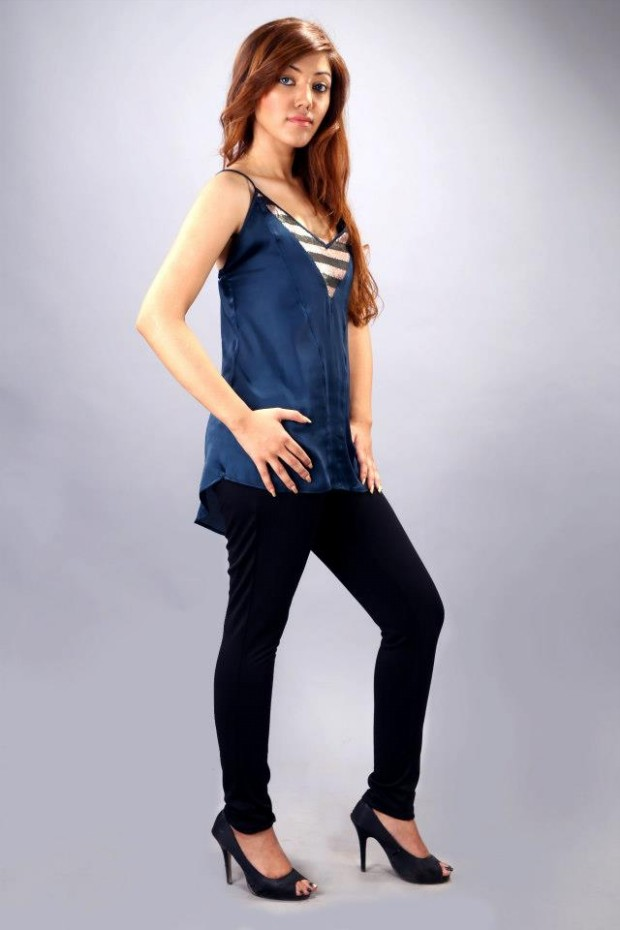 Rumor-Tops-and-T-Shirts-with-Tights-Jeans-Summer-Outfits-Collection-2013-For-Girls-1