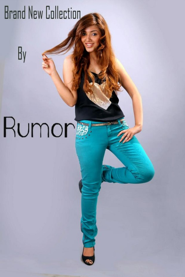 Rumor-Tops-and-T-Shirts-with-Tights-Jeans-Summer-Outfits-Collection-2013-For-Girls-
