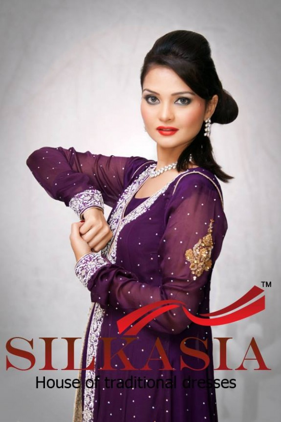Silkasia-Indian-Pakistani-Bridal-Wedding-Casual-Formal-Dresses-2013-For-Girls-12