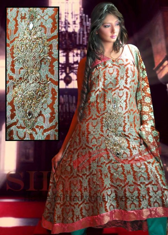Silkasia-Indian-Pakistani-Bridal-Wedding-Casual-Formal-Dresses-2013-For-Girls-5
