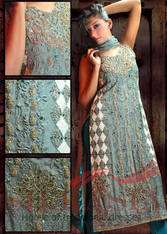 Silkasia-Indian-Pakistani-Bridal-Wedding-Casual-Formal-Dresses-2013-For-Girls-6