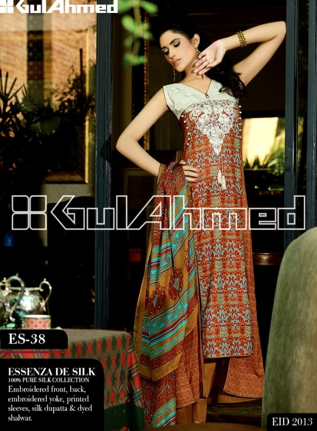 Gul-Ahmed-Eid-Dress-Collection-2013-Gul-Ahmed-Festive-Lawnn-New-Fashionable-Clothes-1