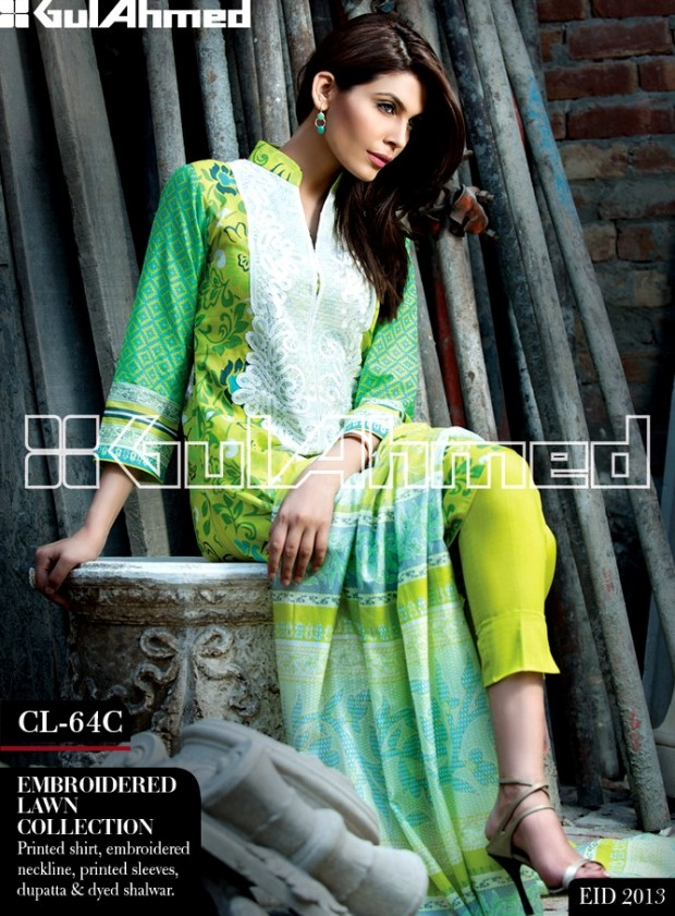 Gul-Ahmed-Eid-Dress-Collection-2013-Gul-Ahmed-Festive-Lawnn-New-Fashionable-Clothes-17