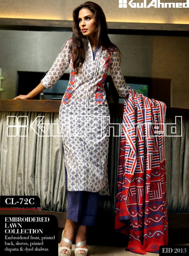 Gul-Ahmed-Eid-Dress-Collection-2013-Gul-Ahmed-Festive-Lawnn-New-Fashionable-Clothes-19