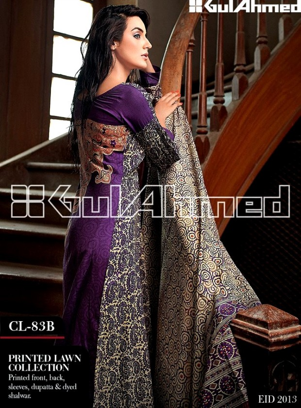 Gul-Ahmed-Eid-Dress-Collection-2013-Gul-Ahmed-Festive-Lawnn-New-Fashionable-Clothes-8