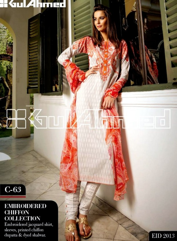Gul-Ahmed-Eid-Dress-Collection-2013-Gul-Ahmed-Festive-Lawnn-New-Fashionable-Clothes-9