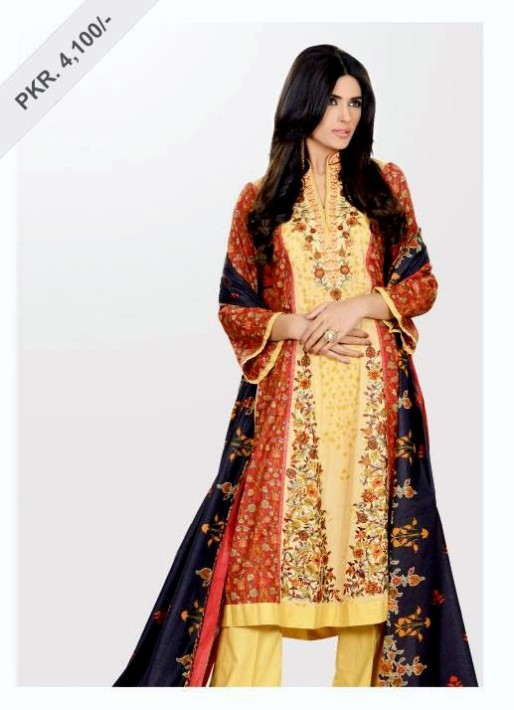 Alkaram-Girls-Women-Eid-Dress-Festival-Collection-2013-by-Umar-Sayeed-Fashionable-Clothes-12