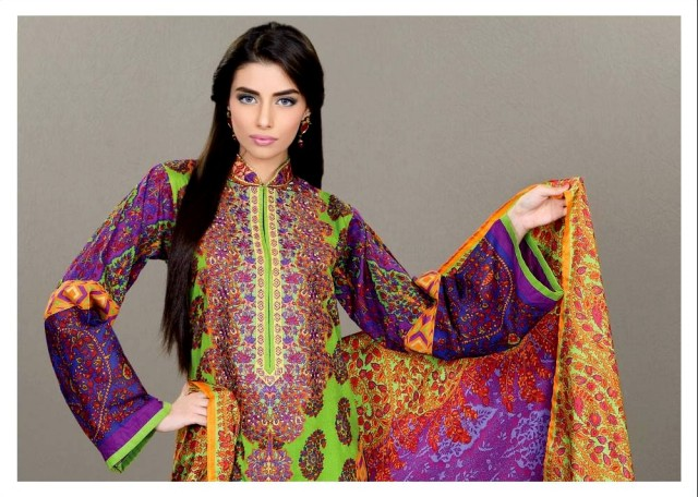 Alkaram-Girls-Women-Eid-Dress-Festival-Collection-2013-by-Umar-Sayeed-Fashionable-Clothes-6
