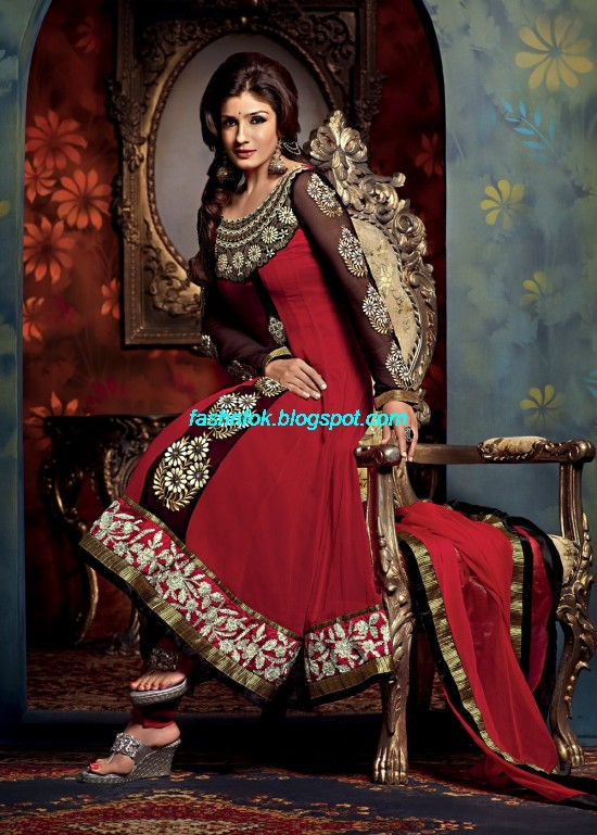 Anarkali-Fancy-Embroidered-Frocks-2013-Anarkali-Churidar-Shalwar-Kameez-New-Fashionable-Eid-Dress-5