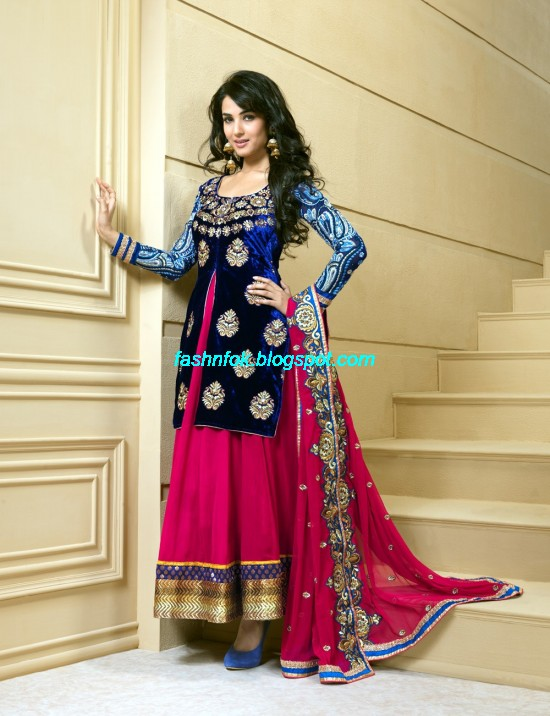 Anarkali-Fancy-Embroidered-Frocks-2013-Anarkali-Churidar-Shalwar-Kameez-New-Fashionable-Eid-Dress-6