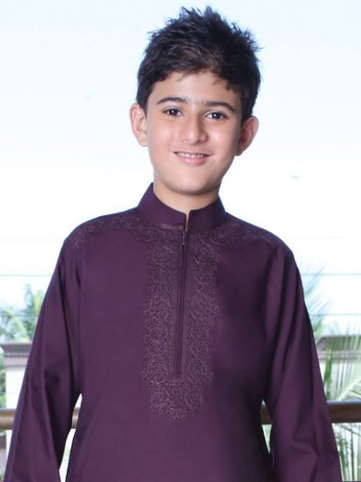 Boys-Kids-Trendy-Eid-ul-Fitr-Kurta-Kamiz-Collection-2013-by-Eden-Robe-2