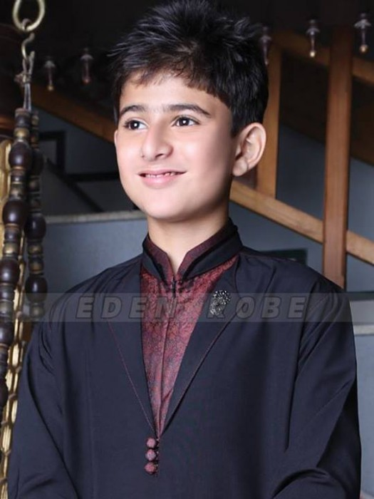 Boys-Kids-Trendy-Eid-ul-Fitr-Kurta-Kamiz-Collection-2013-by-Eden-Robe-6
