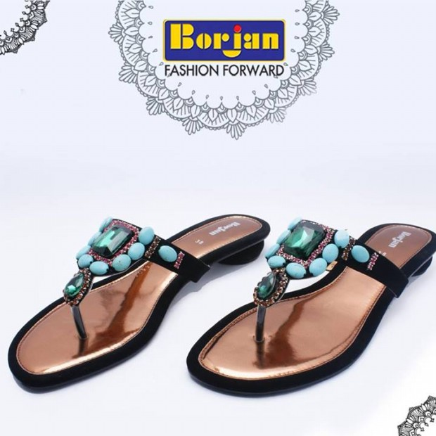 New-Latest-Fancy-Gils-Women-Footwear-Eid-Collection-2013-by-Borjan-Shoes-2