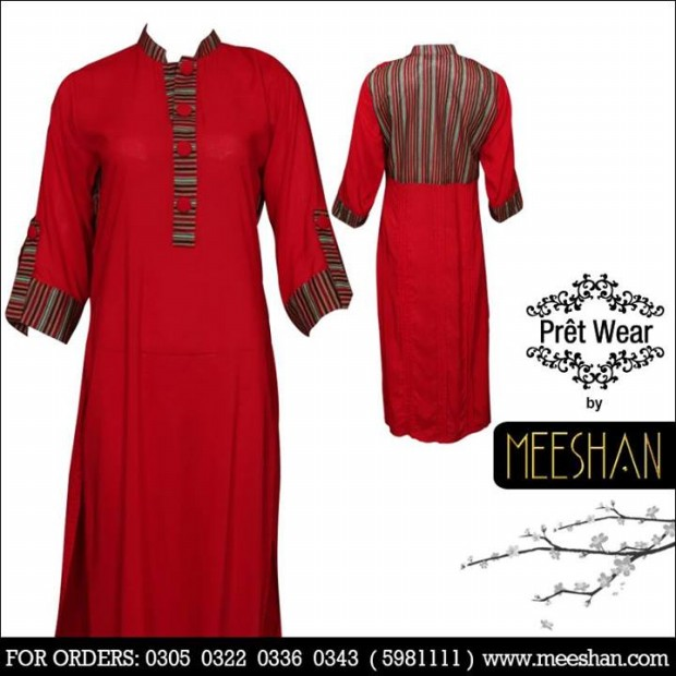 Stylish-Ladies-Girls-Women-Kurta-Kurti-Collection-2013-For-Eid-Event-by-Meeshan-11