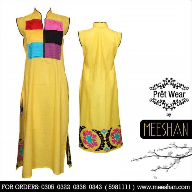 Stylish-Ladies-Girls-Women-Kurta-Kurti-Collection-2013-For-Eid-Event-by-Meeshan-7