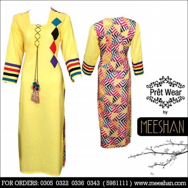 Stylish-Ladies-Girls-Women-Kurta-Kurti-Collection-2013-For-Eid-Event-by-Meeshan-