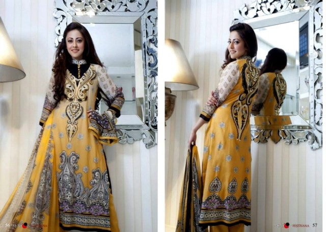 Womens-Girls-New-Summer-Eid-Suits-Collection-2013-by-Al-Zohaib-Textile-22