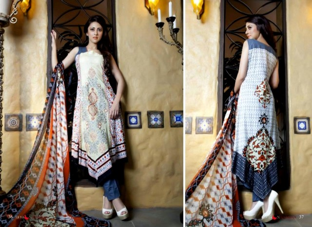 Womens-Girls-New-Summer-Eid-Suits-Collection-2013-by-Al-Zohaib-Textile-24
