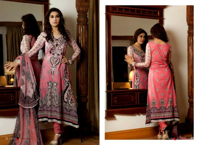 Womens-Girls-New-Summer-Eid-Suits-Collection-2013-by-Al-Zohaib-Textile-25