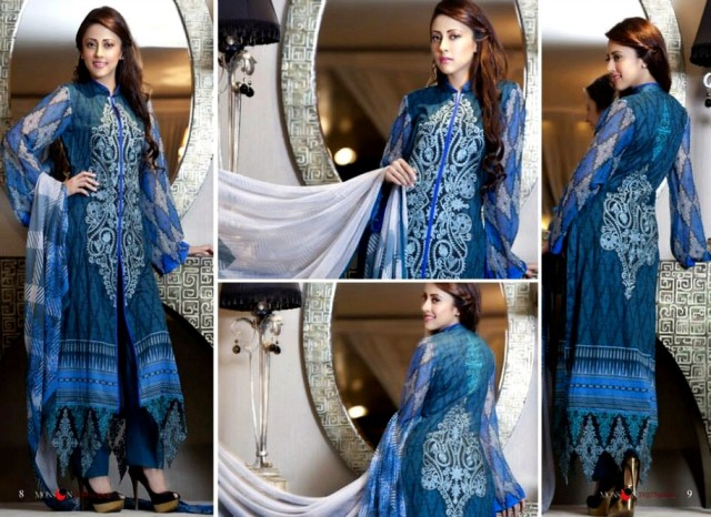 Womens-Girls-New-Summer-Eid-Suits-Collection-2013-by-Al-Zohaib-Textile-5
